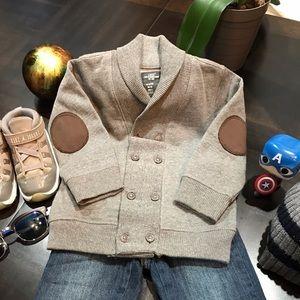 L.O.G.G H&M Infant Cardigan Size 1 1/2- 2